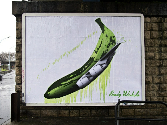 Art-urbain-Ludo-street-artiste-Ludo-street-art-création-originale-andy-warhole