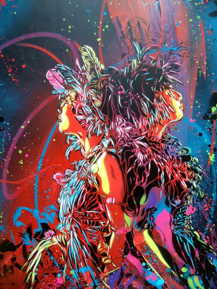 C215-street-art-créatif-origina-z-amour-idée