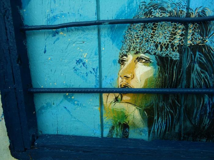 C215-street-art-créatif-original-sens-fille-nina