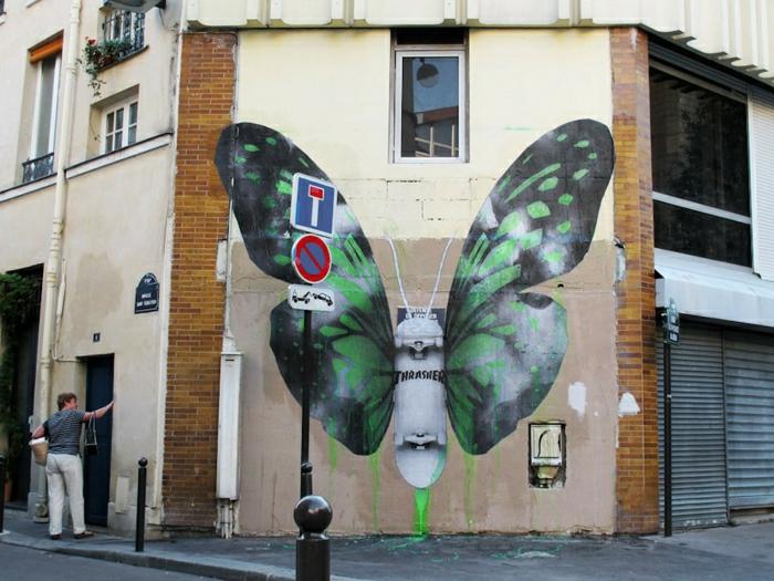 Chef-d'oeuvre-sur-la-rue-artiste-ludo-Ludo-street-art-création-originale
