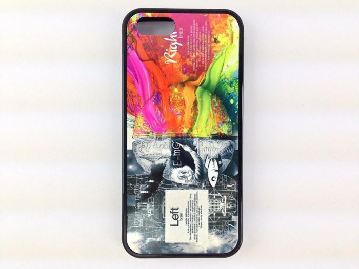 Coque-iphone-5s-personnalisée-coloré-droit-et-gauche-cerveau