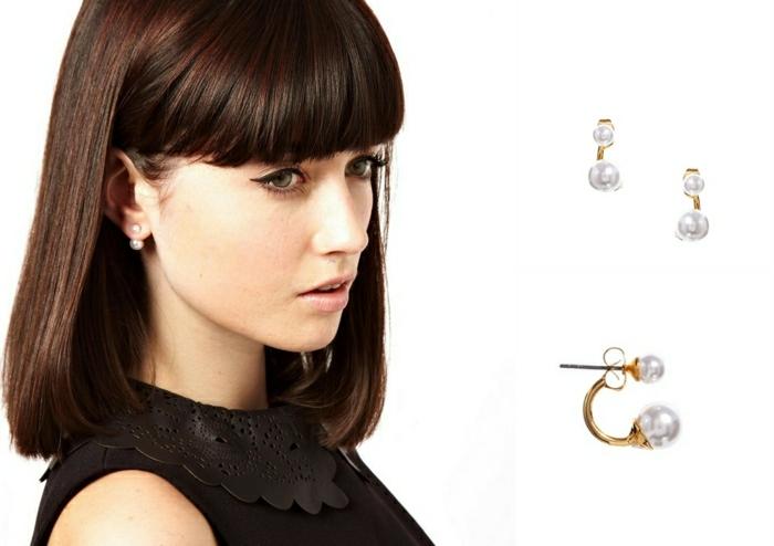 Dior-boucle-d-oreille-femme-boucles-d-oreilles-tenue-noir