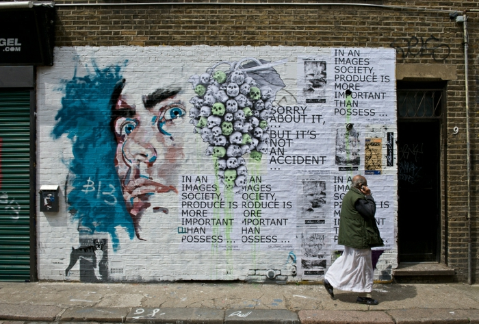 Graffiti-technique-pochoir-street-art-Ludo-Penser-pour-la-nature-ludo-street-art