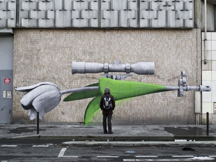 L'art-de-la-rue-chefs-d'oeuvres-Ludo-street-art-création-originale