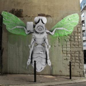 Ludo street art - les chefs-d'œuvres de la rue