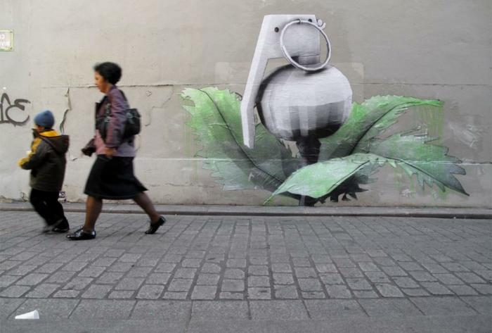 L-art-de-la-rue-avec-ludo-Penser-pour-la-nature-ludo-street-art