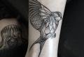 Tatouages géométriques – belle idée ou tendance qui va s'évaporer