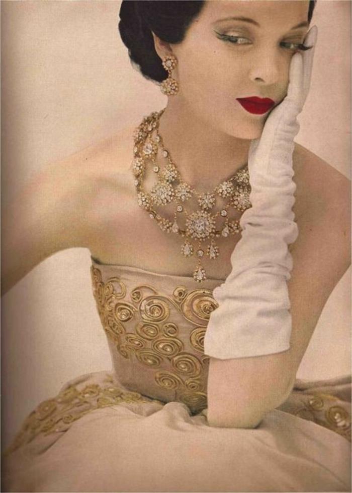 Le-boucle-d-oreille-perle-dior-joaillerie-dior-vintage-commerce