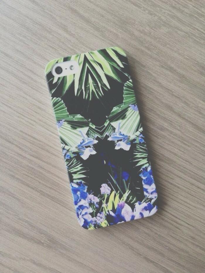 Le-coque-iphone-5c-personnalisé-beau