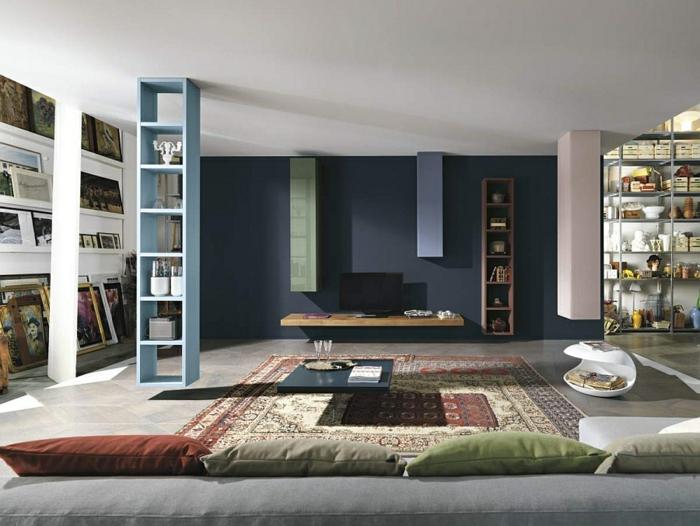 Le-meuble-tv-style-industriel-salle-de-séjour-idée-salon-industrie-télé (1)