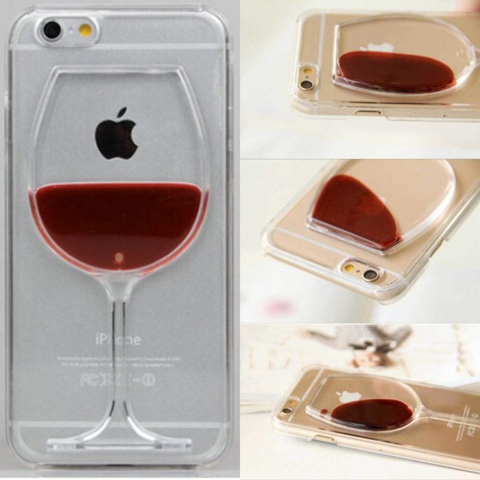 coque iphone 6 vin