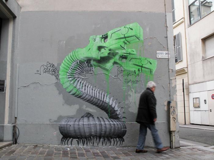 Ludo-street-art-magnifique-nature-définition-du-street-art