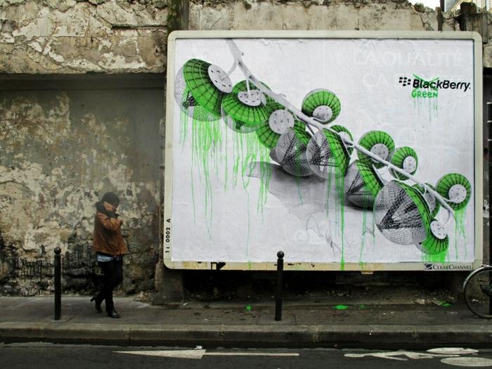 Street-art-paris-artiste-célèbre-graffiti-nature