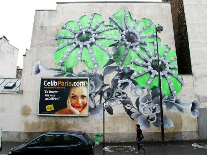 Tableau-street-art-de-Ludo-france-nature-en-danger