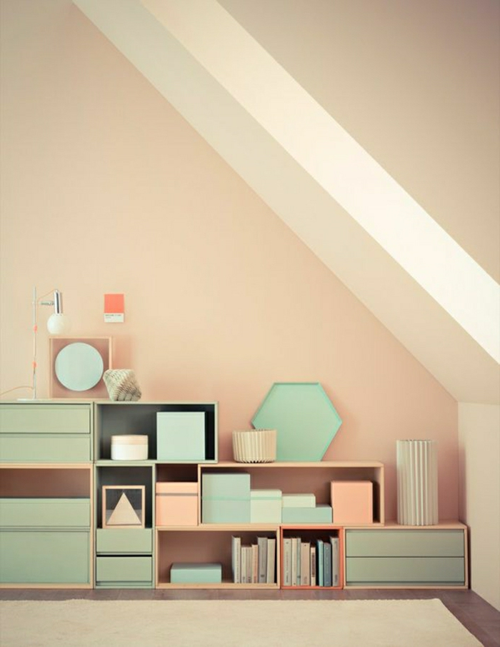 adopter-la-couleur-pastel-meubles-de-salon-de-couelur-pastel-mur-beige-pastel