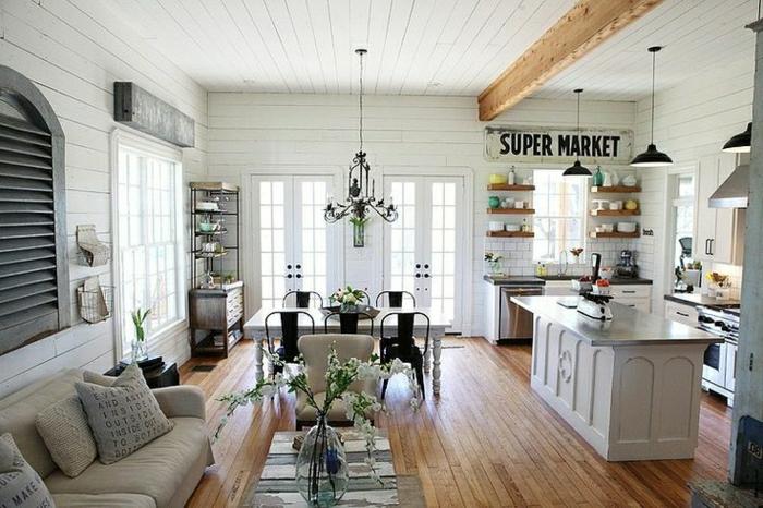 aménagement-de-cuisine-ouverte-beau-intérieur-scandinave-resized