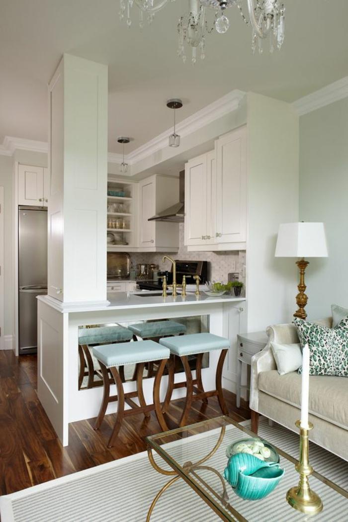 Inspirations de cuisine quelle couleur pour cuisine - Quelle couleur pour cuisine ...