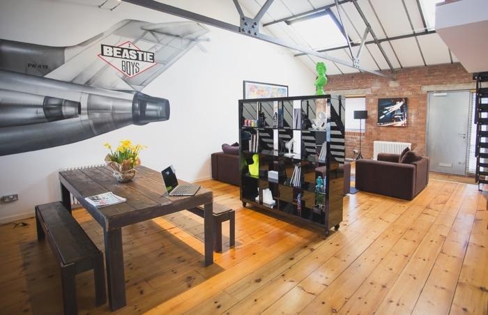 appartement-new-yorkais-chic-loft-une-idée