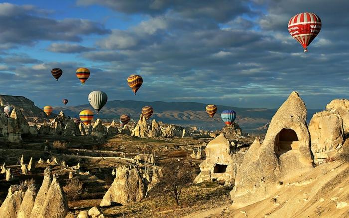 architecture-vernaculaire-Gorème-Cappadoce