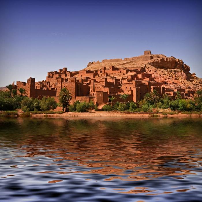 architecture-vernaculaire-architecture-unique-Marrakech