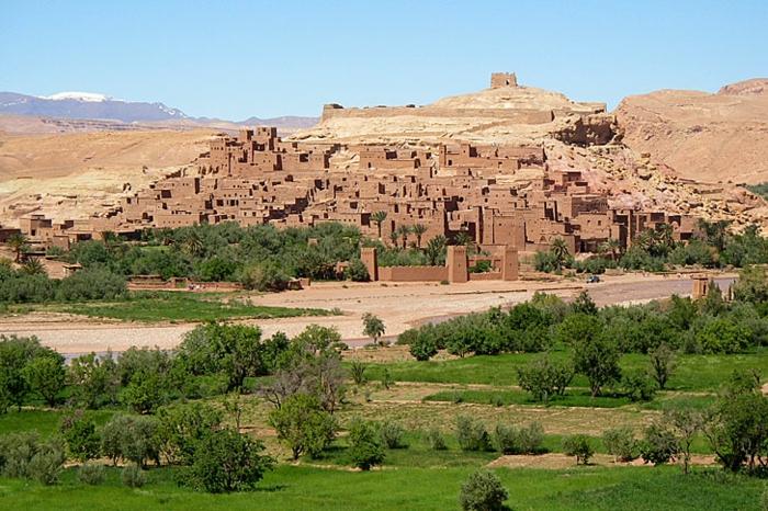 architecture-vernaculaire-du-désert
