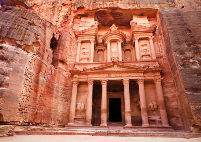architecture-vernaculaire-la-ville-mythique-Petra
