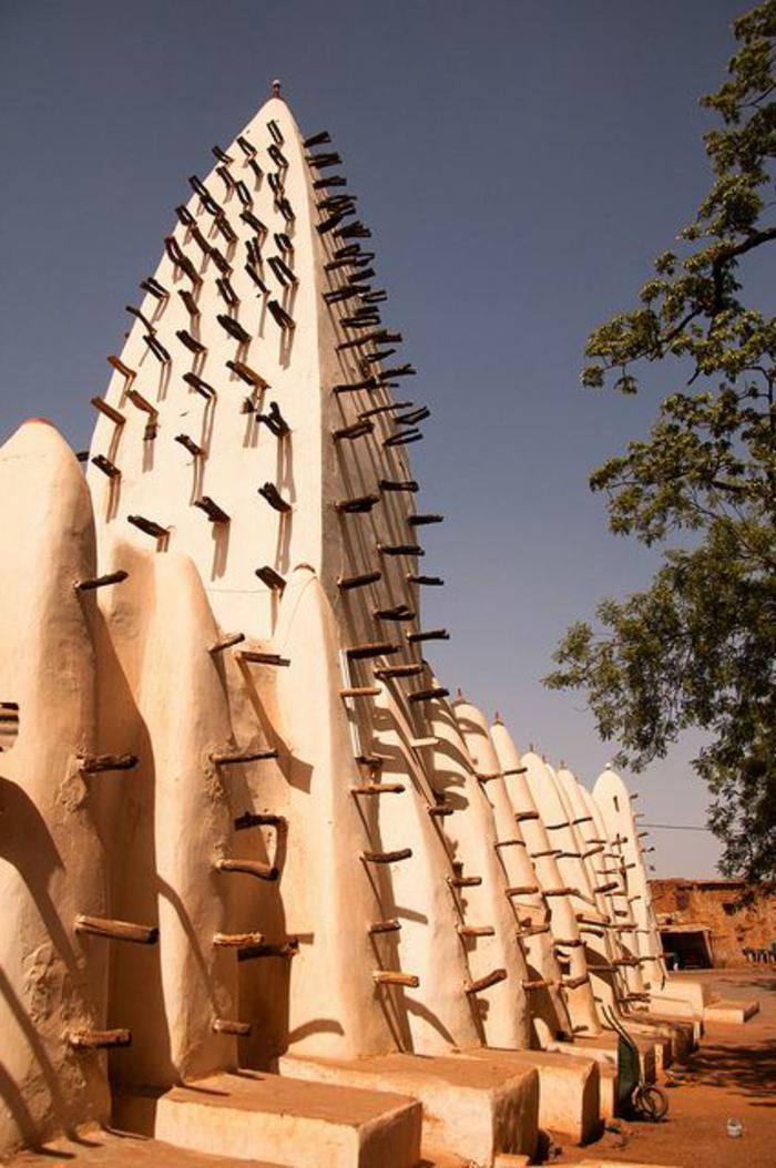 architecture-vernaculaire-l'architecture-du-désert