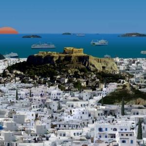 L' architecture vernaculaire - lieux magiques du monde