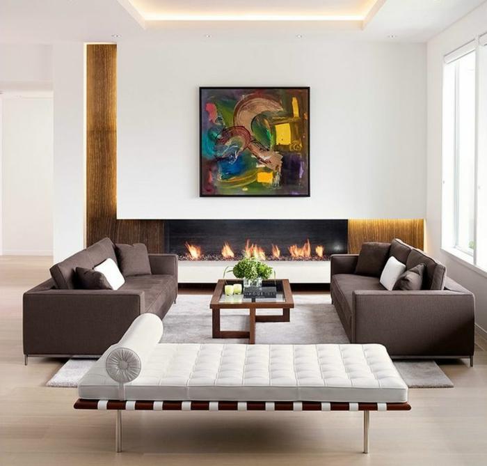art-abstrait-tableau-art-abstrait-cheminée-ouverte