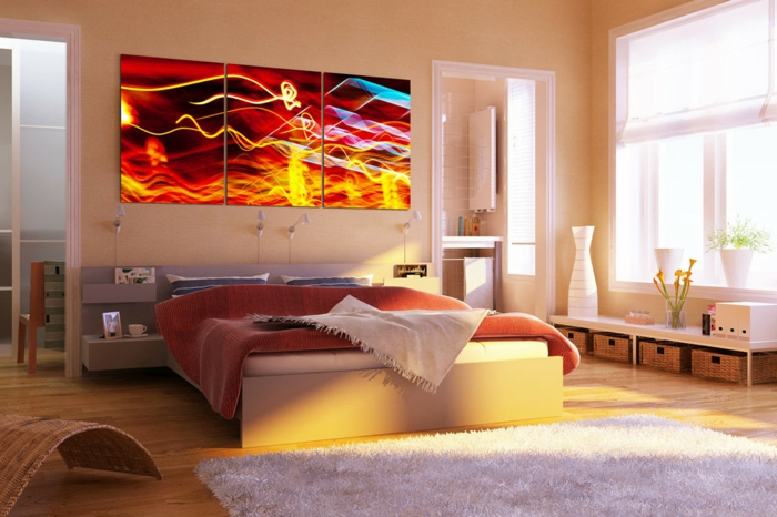 art-abstrait-tableau-art-abstrait-en-couleurs-vives