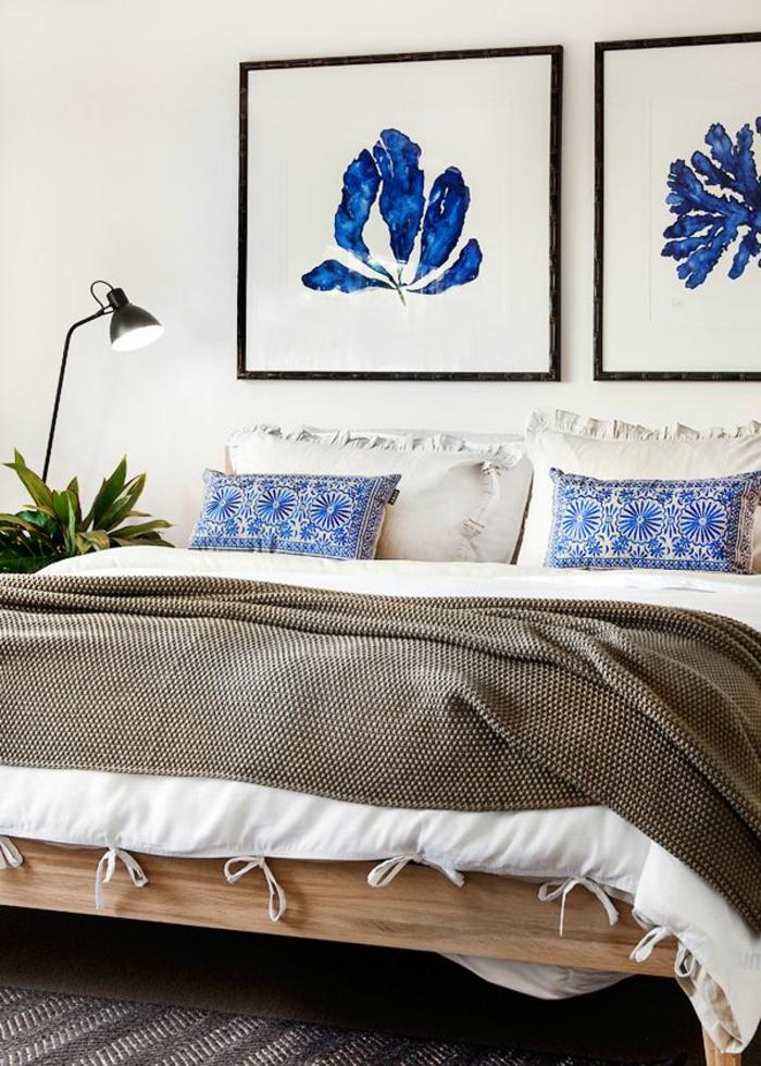art-abstrait-tableaux-abstraits-chambre-à-coucher