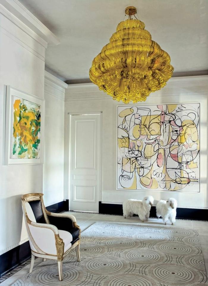 art-abstrait-tableaux-art-abstrait-plafonnier-original