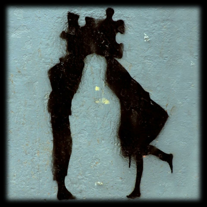 art-paris-pochoir-création-artistique-amour-couple-parfait