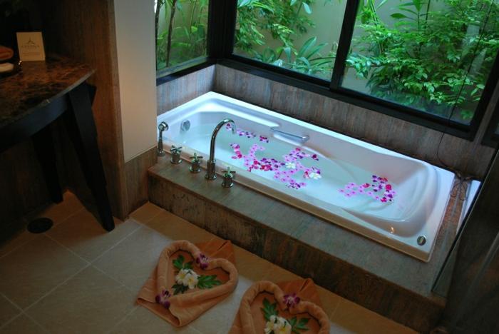 baignoire-balneo-prix-baignoire-2-places-hotel-plante-verte