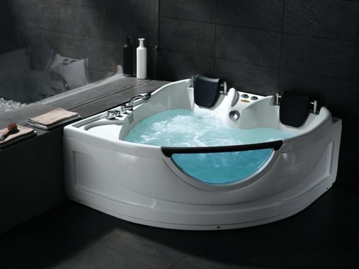 jacuzzi ext rieur leroy merlin jb23 jornalagora. Black Bedroom Furniture Sets. Home Design Ideas