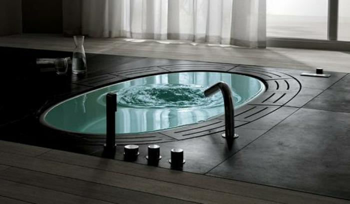 baignoire-spa-jacuzzi-baignoire-leroy-merlin-ronde