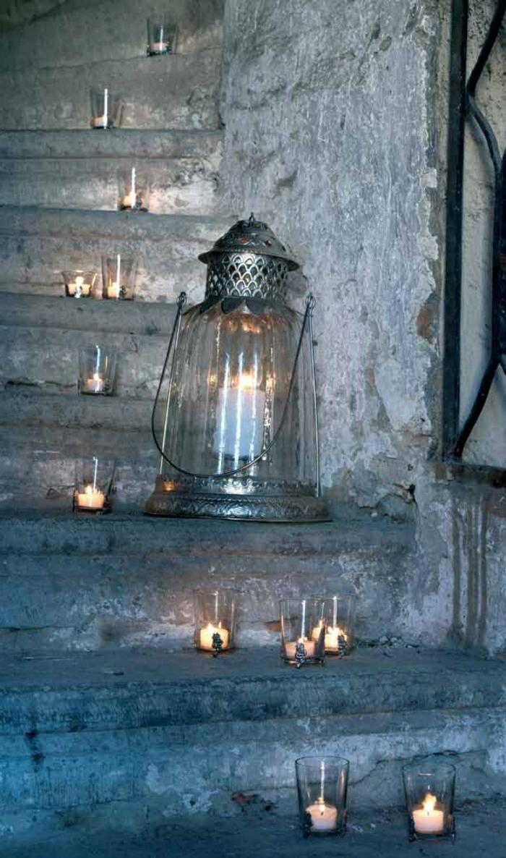 bougeoir-en-verre-bougeoirs-en-verre-et-grande-lanterne