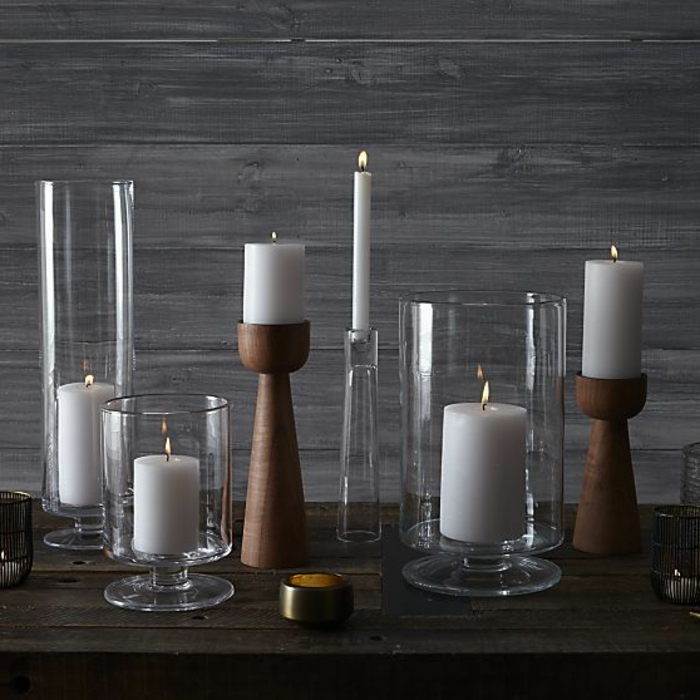 bougeoir-en-verre-chandeliers-en-verre-et-en-bois