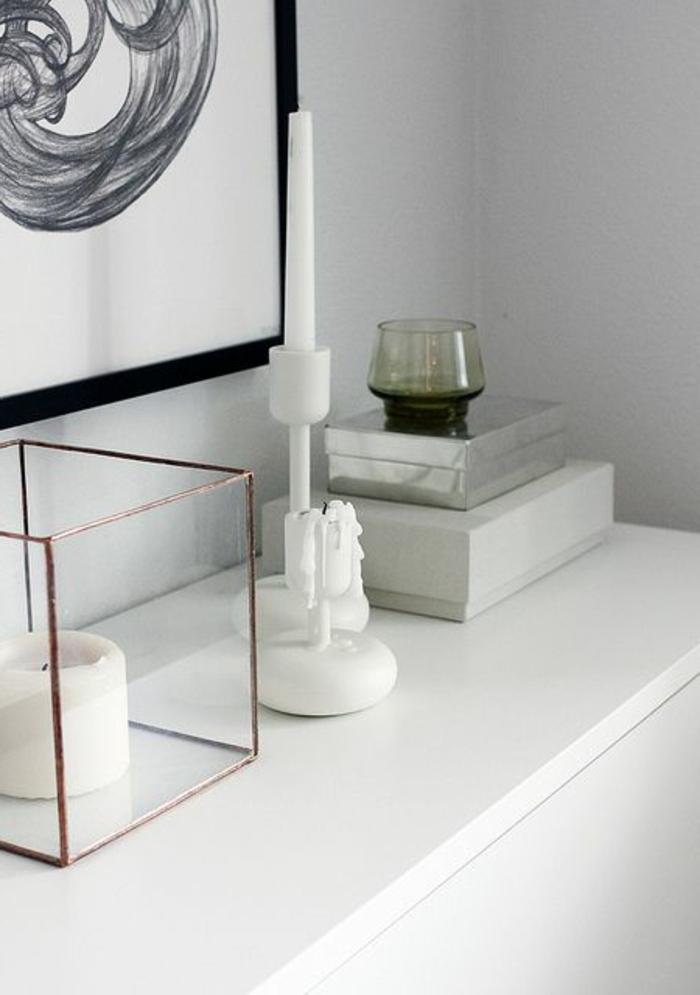 bougeoir-en-verre-rectangle-encadrement-élégant