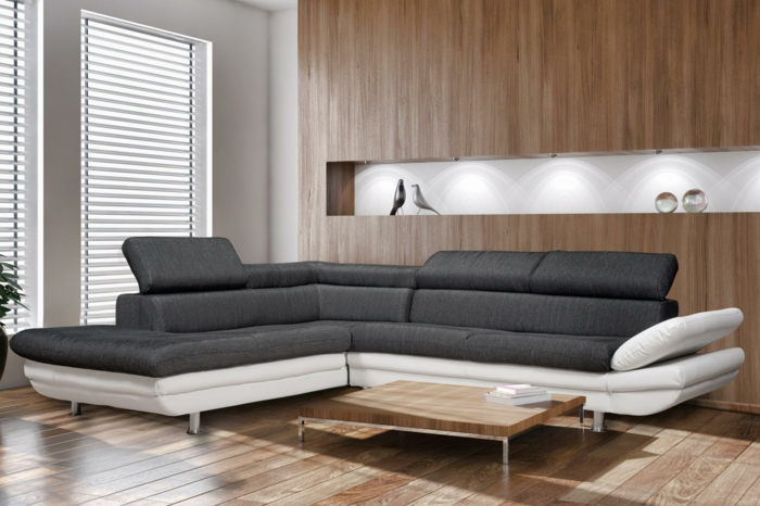 les plus beaux mod les de m ridienne convertible en photos. Black Bedroom Furniture Sets. Home Design Ideas