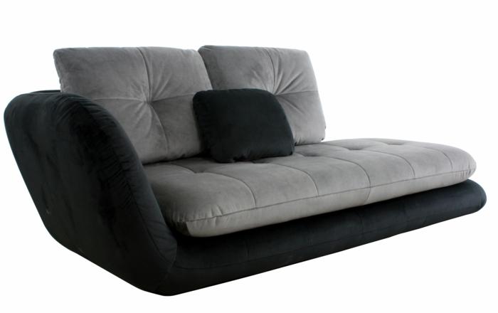 canapé-convertible-meridienne-convertible-ikea-méridienne-convertible-canapé-gris