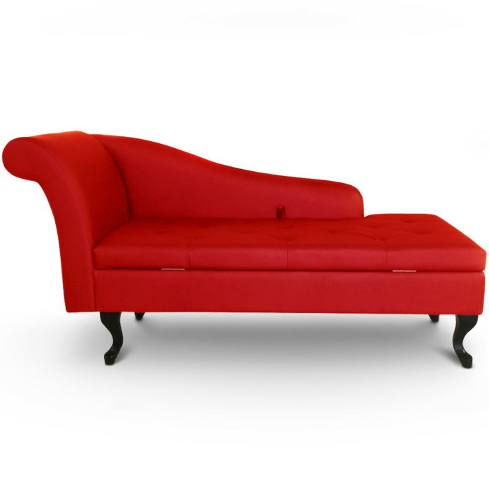 canape-meridienne-de-couleur-rouge-méridienne-convenable-rouge-salon-moderne
