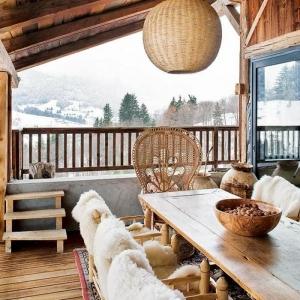 Quel type d'intérieur pour votre chalet en bois habitable?