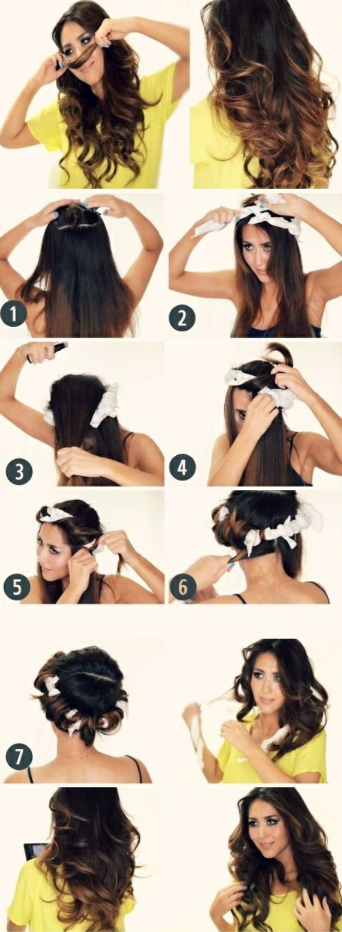 cheveux-coupe-de-cheveux-tendance-coiffure-cheveux-ondulés-sans-chaleur-tutoriel
