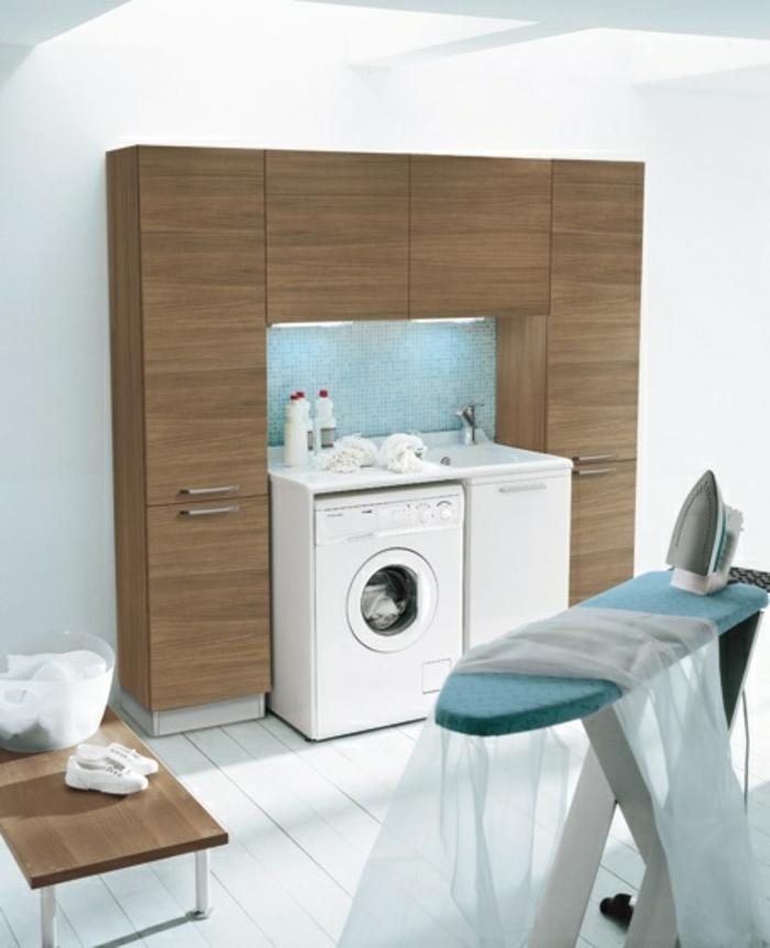 Comment fabriquer une colonne de salle de bain salle de bains inspiration d - Comment fabriquer un meuble de salle de bain ...