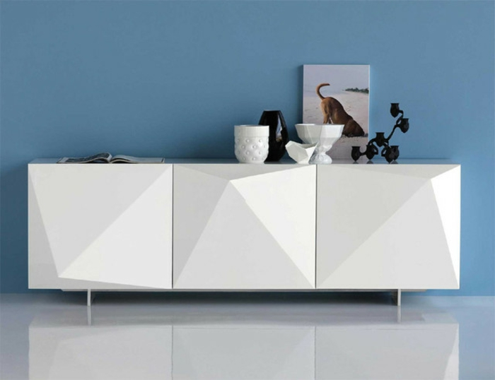 commode-blanche-3d-commode-moderne