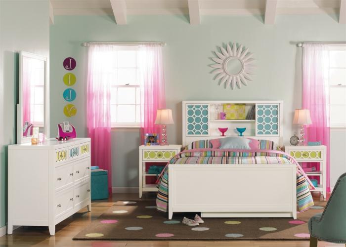 Mettez une commode blanche pour plus de charme la maison - Commode chambre enfant ...