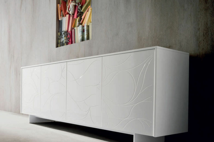 commode-blanche-laquée-grande-commode-moderne