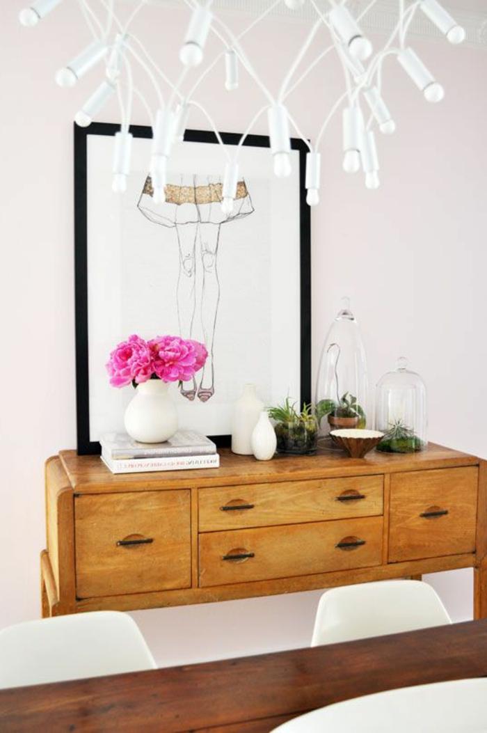 commode en bois massif commode bois coloniale en promotion commode bois massif ch ne 4 commode. Black Bedroom Furniture Sets. Home Design Ideas