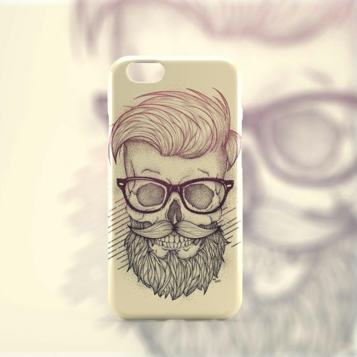 coque-originale-pour-i-phone-5-s-lunettes-hipster